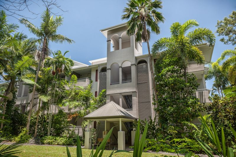 Oasis At Palm Cove - Accommodation Port Macquarie