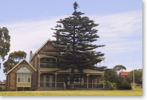 Boston House Motel - Accommodation Port Macquarie