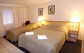 Best Western Ipswich Heritage Motor Inn - Accommodation Port Macquarie