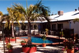 Peppercorn Motel  Restaurant - Accommodation Port Macquarie