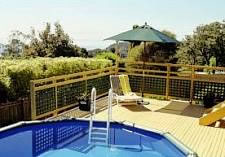 BLUE WATERS BED AND BREAKFAST - Accommodation Port Macquarie