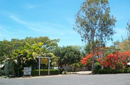 Mareeba Riverside Caravan Park - Accommodation Port Macquarie