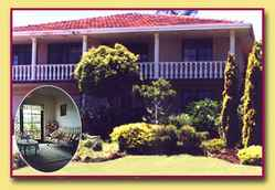 Whitfords By-the-sea Bed And Breakfast And Cottages - Accommodation Port Macquarie