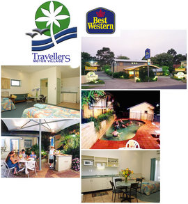 Travellers Motor Village - Accommodation Port Macquarie
