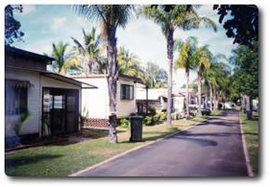 Finemore Tourist Park - Accommodation Port Macquarie