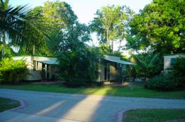 Cardwell Van Park - Accommodation Port Macquarie