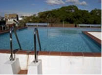 Rooftop Motel - Accommodation Port Macquarie