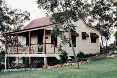 Mango Hill B and B - Accommodation Port Macquarie