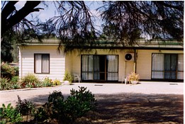 Casuarina Cabins - Accommodation Port Macquarie