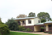 Arendell Holiday Units - Accommodation Port Macquarie
