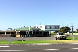 Schomberg Inn Hotel Motel - Accommodation Port Macquarie