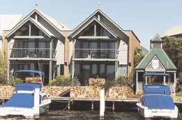 Slipway Holiday Villas - Accommodation Port Macquarie
