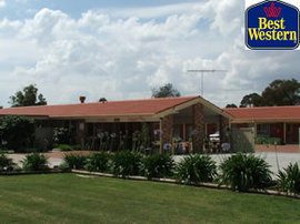 Werribee Park Motor Inn - Accommodation Port Macquarie