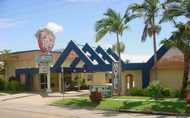 Hi Roller Motel - Accommodation Port Macquarie