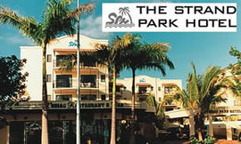 Strand Park Hotel - Accommodation Port Macquarie