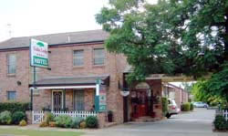 Cedar Lodge Motel - Accommodation Port Macquarie
