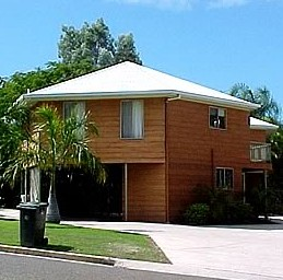 Boyne Island Motel and Villas - Accommodation Port Macquarie