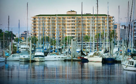 Quest Townsville - Accommodation Port Macquarie