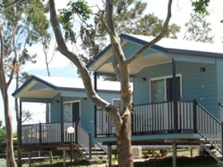Atherton Halloran's Leisure Park - Accommodation Port Macquarie