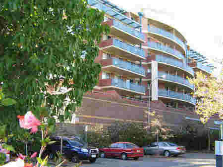 Adelaide Central Apartments - Accommodation Port Macquarie