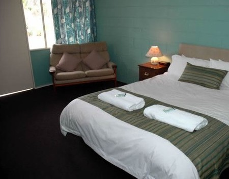 The Bay Motel - Safety Beach - Accommodation Port Macquarie