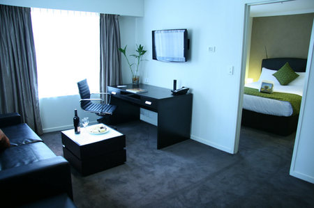 Seasons Darling Harbour - Accommodation Port Macquarie