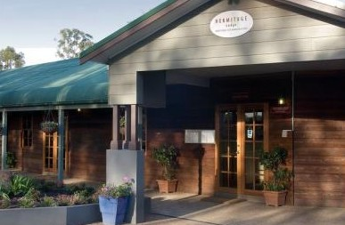 Hermitage Lodge - Accommodation Port Macquarie