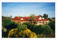 Glenwillan Homestead - Accommodation Port Macquarie
