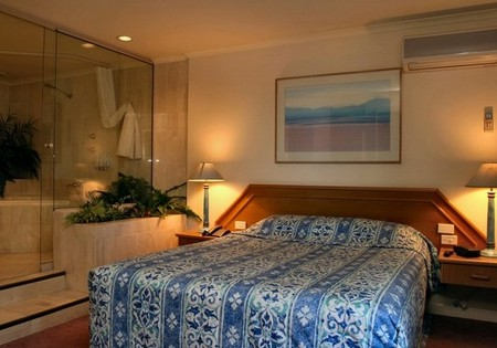 The Esplanade Motor Inn - Accommodation Port Macquarie