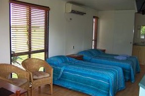 August Moon Caravan Park - Accommodation Port Macquarie