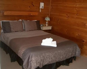 Paruna Motel - Accommodation Port Macquarie