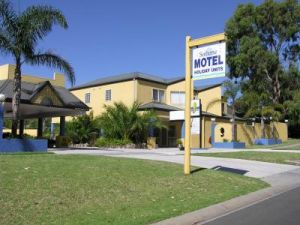 Seahorse Motel - Accommodation Port Macquarie