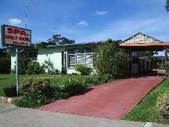 Stratford Motel - Accommodation Port Macquarie