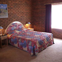 The Charles Sturt Motor Inn - Accommodation Port Macquarie