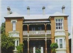 Strathmore Victorian Manor - Accommodation Port Macquarie