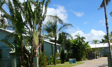 Coral Reef Resort  Holiday Apartments - Accommodation Port Macquarie