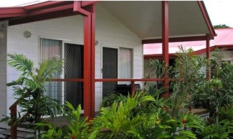 BIG4 Adventure Whitsunday Resort - Accommodation Port Macquarie