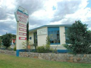 Bayview Motel Esperance - Accommodation Port Macquarie
