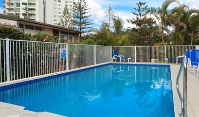Santa Anne By The Sea - Accommodation Port Macquarie