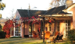Belltrees Country House - Accommodation Port Macquarie