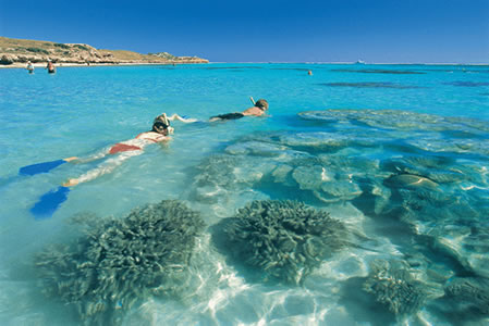 Ningaloo Reef Resort - Accommodation Port Macquarie