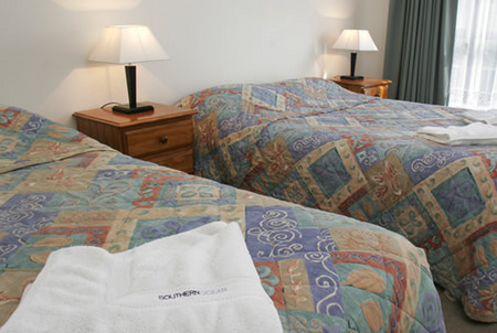 Southern Ocean Motor Inn Port Campbell - Accommodation Port Macquarie