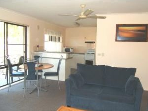 Ocean Drive Apartments - Accommodation Port Macquarie