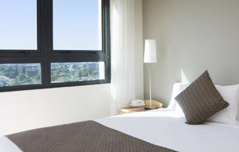 Pacific International Suites Parramatta - Accommodation Port Macquarie