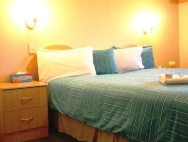 Sleep Express Motel - Accommodation Port Macquarie