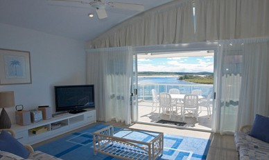 Noosa Quays Apartments - Accommodation Port Macquarie