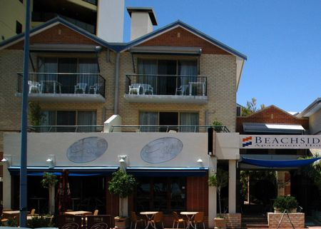 Beachside Apartment Hotel - Accommodation Port Macquarie