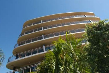 Belvedere Apartments - Accommodation Port Macquarie