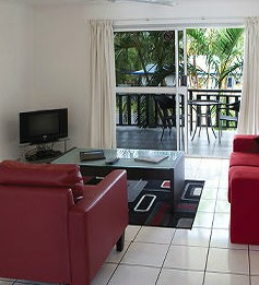 Marlin Gateway Apartments - Accommodation Port Macquarie