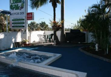 Siesta Villa Motel - Accommodation Port Macquarie